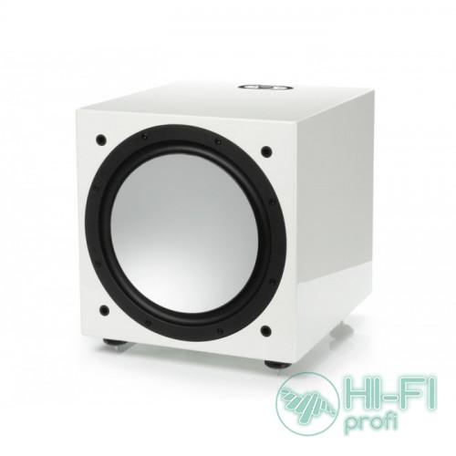 Сабвуфер Monitor Audio Radius 380 Satin White