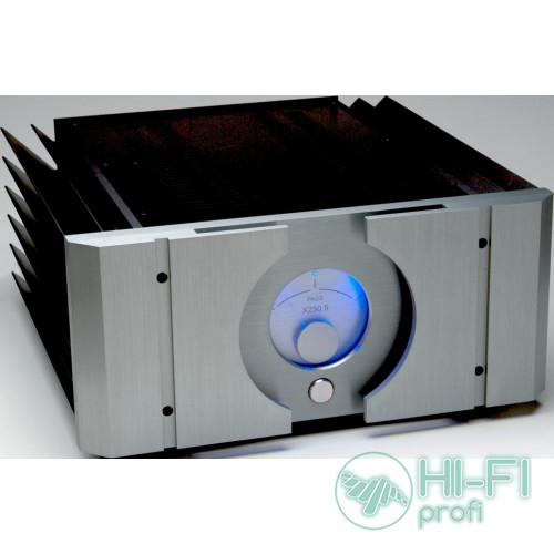 Усилитель мощности PASSLABS X250.5 250 per channel stereo (each)