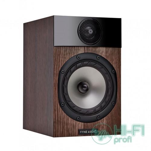 Акустическая система Fyne Audio F300 Walnut