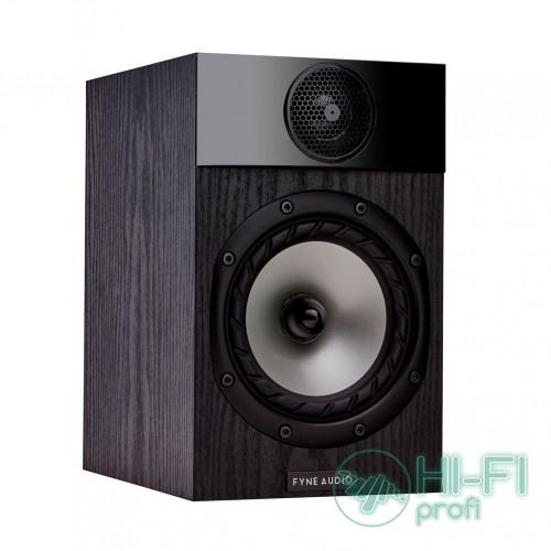 Акустическая система Fyne Audio F300 Black Ash