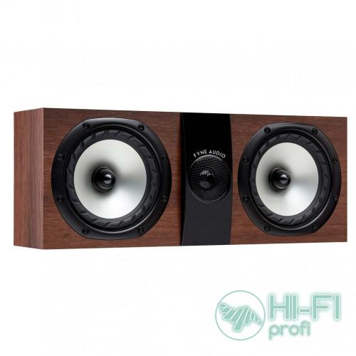 Акустическая система Fyne Audio F300LCR Walnut