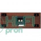 Акустическая система Fyne Audio F300LCR Walnut фото 2