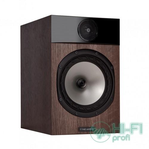 Акустична система Fyne Audio F301 Walnut