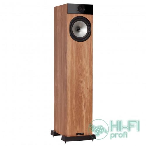 Напольная акустика Fyne Audio F302 Light Oak