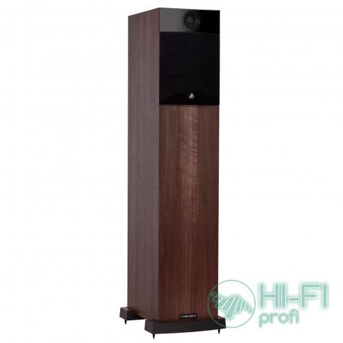 Підлогова акустика Fyne Audio F302 Walnut