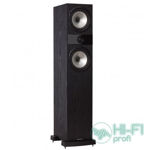 Напольная акустика Fyne Audio F303 Black Ash