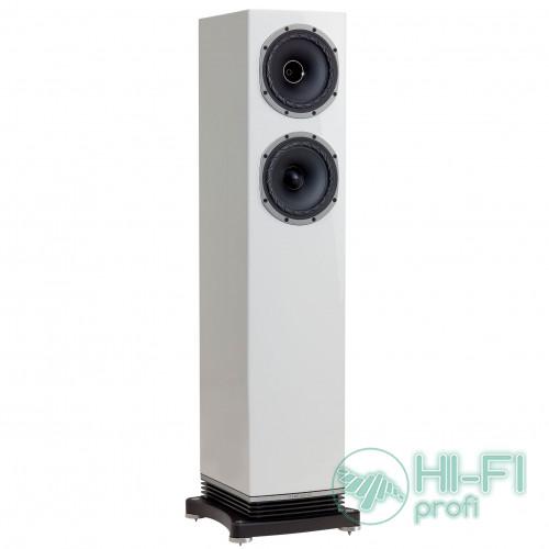 Напольная акустика Fyne Audio F501 Piano Gloss White