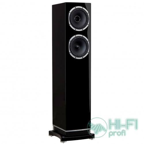 Напольная акустика Fyne Audio F501 Piano Gloss Black