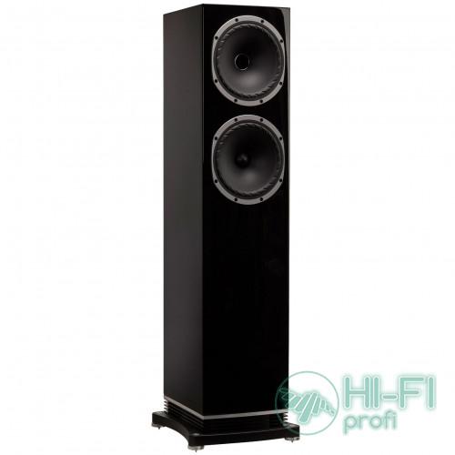 Підлогова акустика Fyne Audio F502 Piano Gloss Black