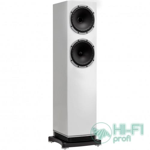 Напольная акустика Fyne Audio F502 Piano Gloss White