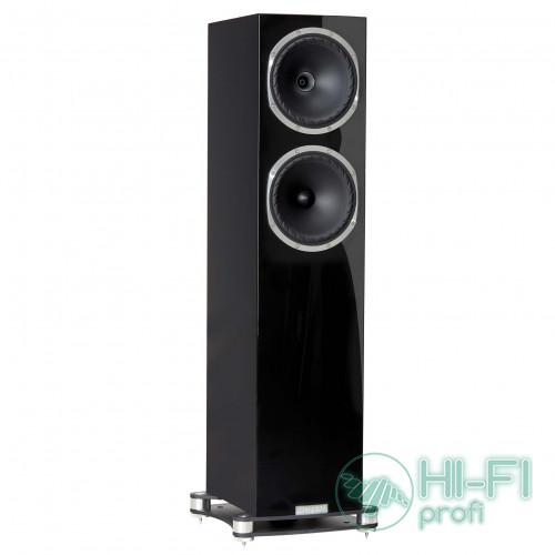 Підлогова акустика Fyne Audio F502SP Piano Gloss Black