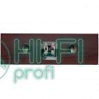 Акустическая система Fyne Audio F500C Dark Oak фото 3
