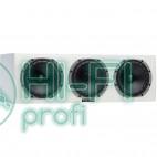 Акустическая система Fyne Audio F500C Piano Gloss White фото 3