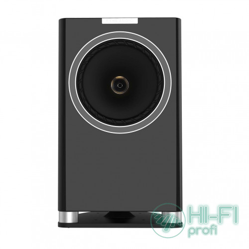 Полична акустика FYNE AUDIO F701 Gloss Black