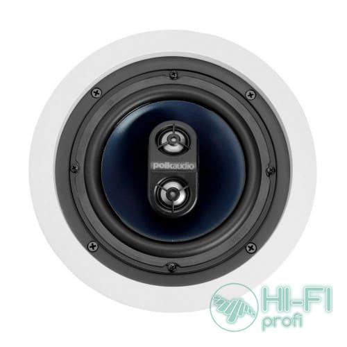 Встраиваемая акустика Polk Audio RC6S