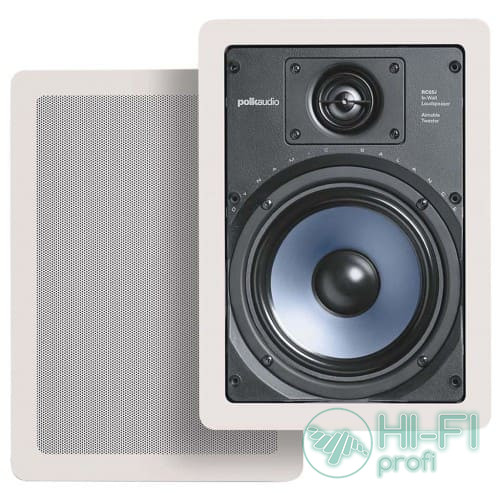 Вбудована акустика Polk Audio RC65i