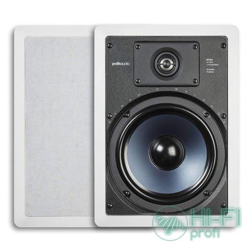 Встраиваемая акустика Polk Audio RC85i