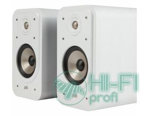 Акустична система Polk Audio Signature S20e White