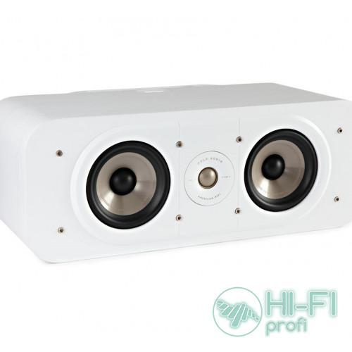 Акустическая система Polk Audio Signature S30e White
