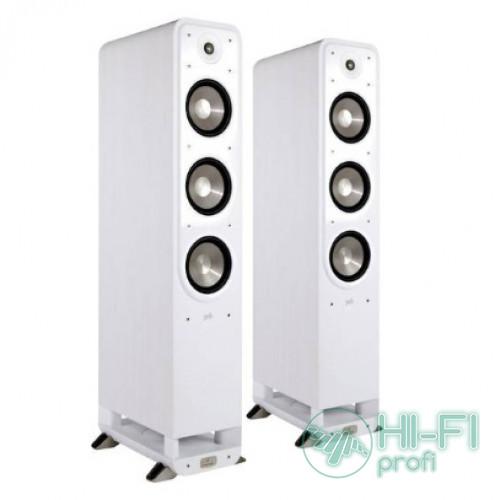 Акустическая система Polk Audio Signature S60e White