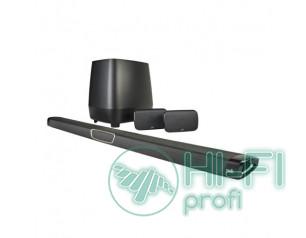 Комплект беспроводного домашнего театра Polk Audio MagniFi MAX SR Black