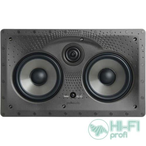 Встраиваемая акустика Polk Audio 255c LS