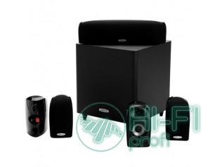 ДК в одній коробці Polk Audio TL1600 Black