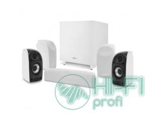 ДК в одній коробці Polk Audio TL1700 White