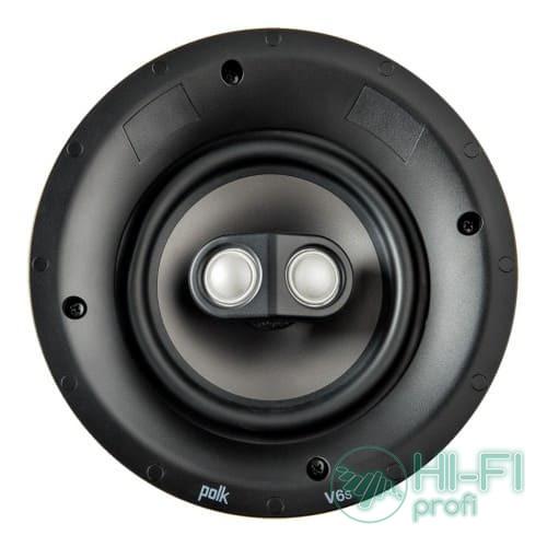 Вбудована акустика Polk Audio V6s