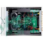 Интегральный усилитель Musical Fidelity M6si-500 фото 2