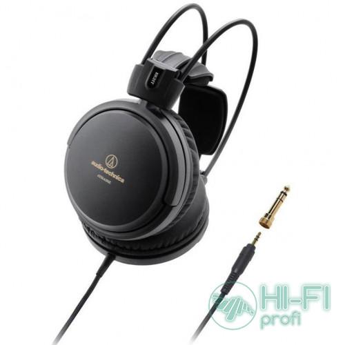 Наушники беспроводные Audio-Technica ATH-A550Z
