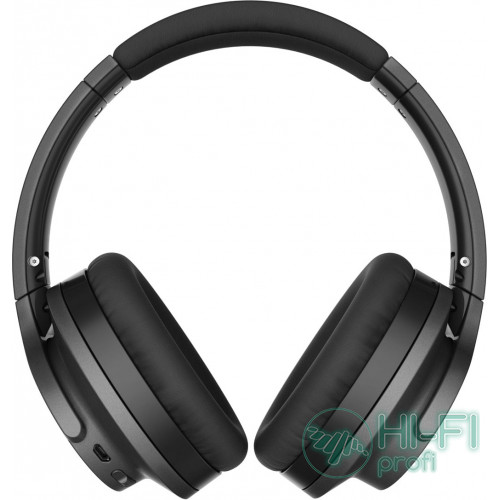 Наушники беспроводные Audio-Technica ATH-ANC700BTBK