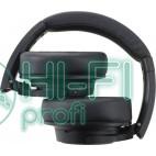 Наушники беспроводные Audio-Technica ATH-SR50BTBK фото 2