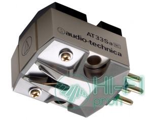 Звукознімач Audio-Technica cartridge AT-33SA