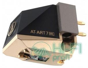 Звукознімач Audio-Technica cartridge AT-ART7