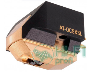 Звукознімач Audio-Technica cartridge AT-OC9XSL