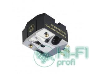 Звукознімач Audio-Technica cartridge AT33PTG/II