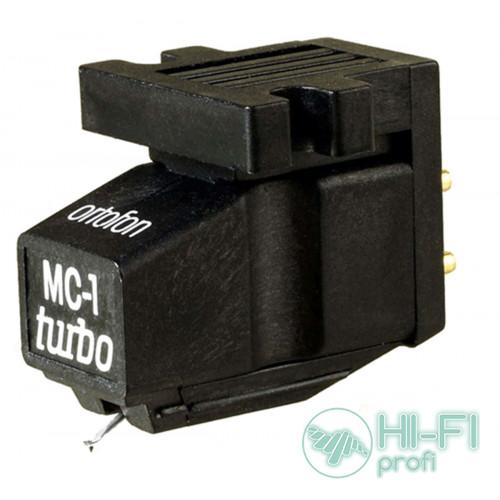 Звукосниматель Ortofon MC 1 TURBO