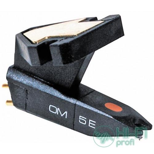 Звукосниматель Ortofon OM 5 E