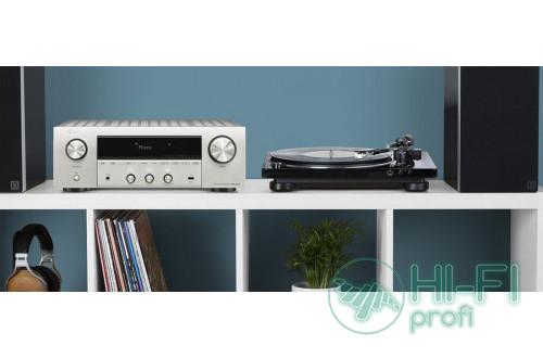 Підвищіть рівень своєї аудіосистеми або домашнього кінотеатру з Denon DRA-800H. Огляд нового AV-ресивера.