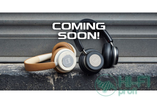Нові бездротові навушники Dali iO