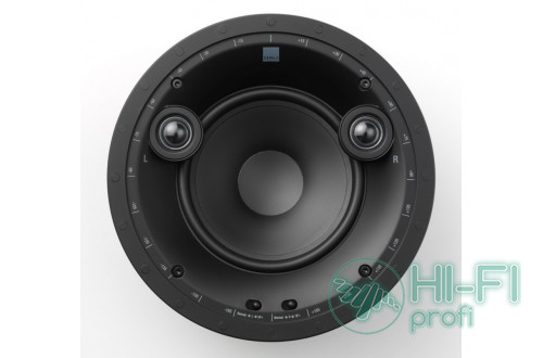 Компанія DALI розширила серію вбудовується акустики Phantom Е
