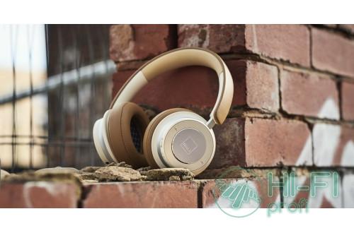 Навушники DALI IO-4 - удача з першої спроби? Огляд журналу Stereonet (UK)