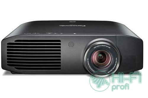 3D проектор Panasonic PT-AE8000E
