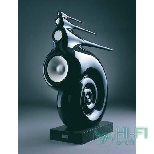 Акустическая система B&W Nautilus 220V Black