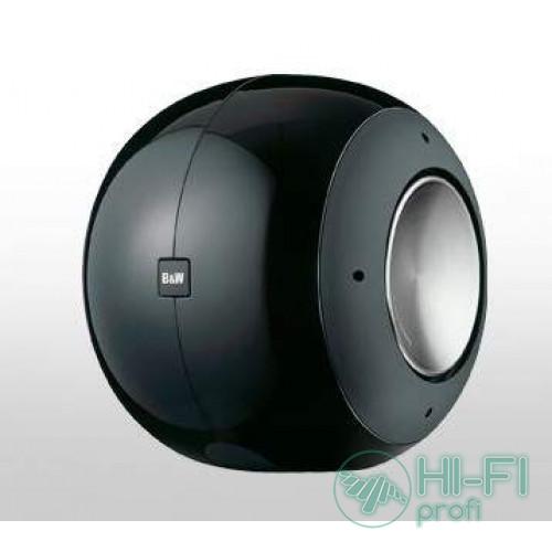 Сабвуфер B&W PV-1D black