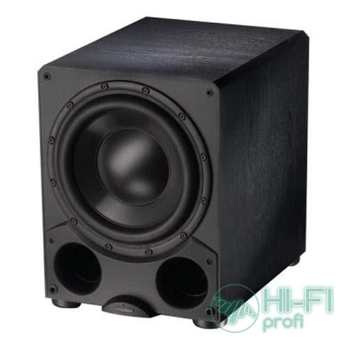 Сабвуфер Paradigm DSP-3200 black