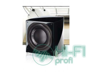Сабвуфер Paradigm SUB 15 v.5 black high-gloss