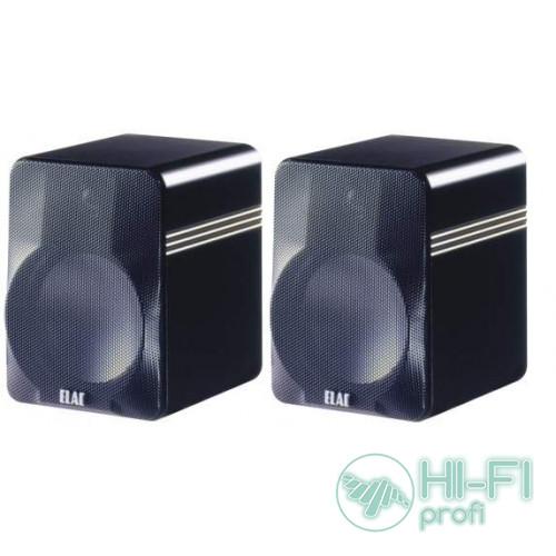Акустическая система ELAC 301 Отделка: hg white, hg black пара