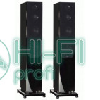 Акустическая система ELAC FS 249 hg black, hg white, cherry veneer, moha veneer, titan shadow пара фото 2
